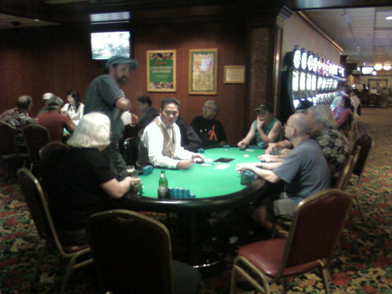 Casino cuevana