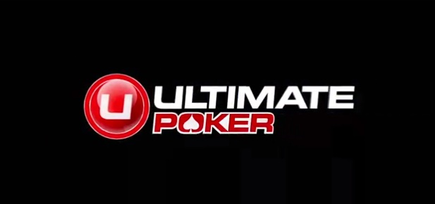 Ultimate Poker Logo