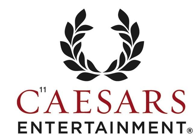 Caesars Entertainment Chapter 11