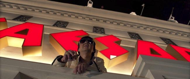 Mr. Chow Caesars Palace