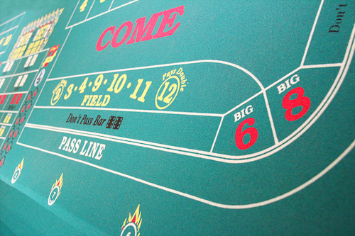 Avoid These Craps Bets