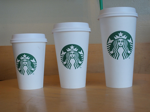 starbucks venti leases Read the starbucks - venti tea discussion from the chowhound coffee tea, starbucks food community join the discussion today.