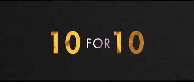 """""""10 for 10"""" - WSOP Movie"""