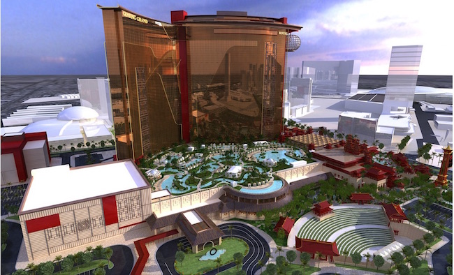 Resorts World, Alon, Lucky Dragon Done Before They Open? · EDGe Vegas