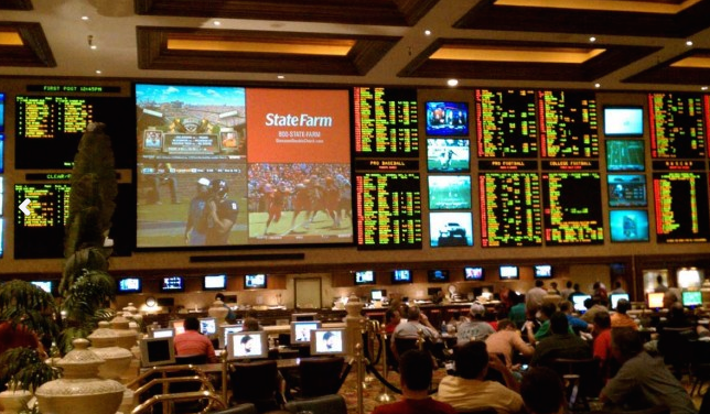 mandalay bay sportsbook go to sports